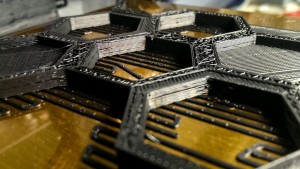 3D Printed Pattern