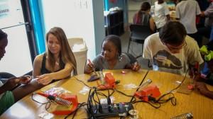 Maker Camp Bloomington Community Center (1 of 33)