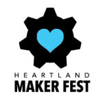 Countdown to Heartland Maker Fest