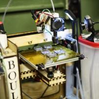 3D Printing at Make-a-tion