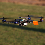 Quadcopter Obstacle Course @ Heartland Maker Fest