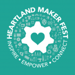 Heartland Maker Fest 2016 is here!