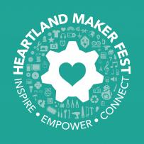 Heartland Maker Fest 2016 is here!